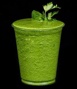 detoxification drink