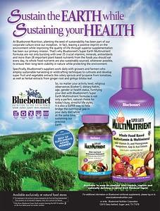 Super Earth Multi Nutrient ad