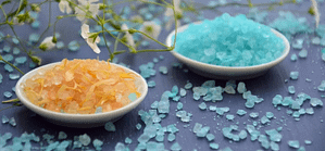 An Overview of Salt Therapy as a Natural Treatment for Respiratory Issues