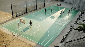 Professional Tips to Become an excellent Basketball Player
